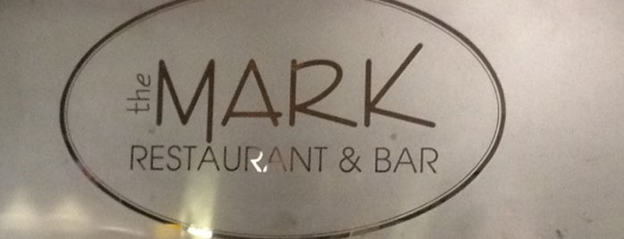The Mark Restaurant & Bar is one of Seattle to-do.