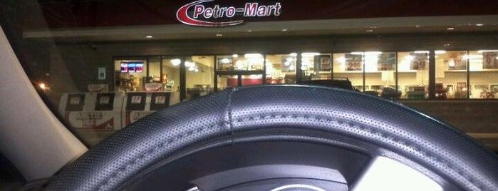 Petro Mart. is one of Posti che sono piaciuti a Zack.