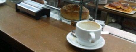 La Mallorquina is one of Cafeterías de Madrid.