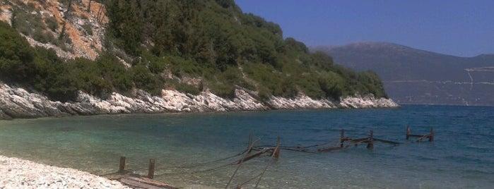 Χοργοτα aka Pelagias beach is one of Zakynthos.