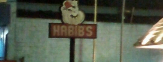 Habib's is one of Lieux qui ont plu à MZ✔︎♡︎.