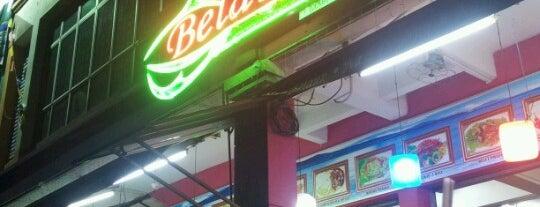 Restoran Belauk is one of Makan2.