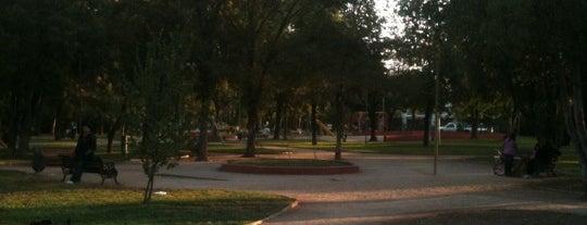 Parque Montegrande is one of Fernanda 님이 저장한 장소.