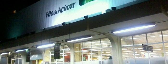 Pão de Açúcar is one of Cris : понравившиеся места.