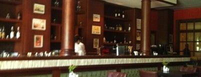 Irish Pub is one of Gespeicherte Orte von Sevda.