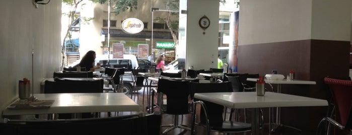 M 70 Breakfast Cafe is one of Tempat yang Disimpan Melissa.