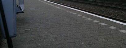 Station Deventer Colmschate is one of Friesland & Overijssel.