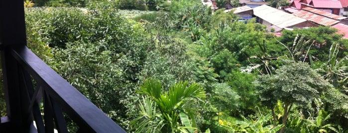 Belmond La Résidence Phou Vao is one of Belmond Hotels List.
