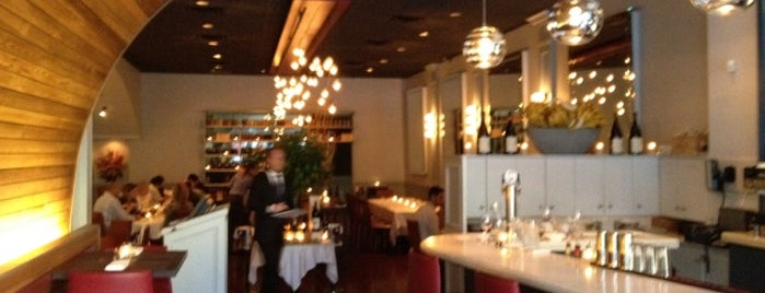 Splendido is one of Favourite Food Spots in Toronto.