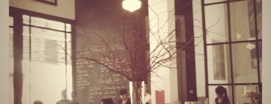 L'Usine: Cafe, Bistro & Lifestyle Shop is one of Ho Chi Minh.