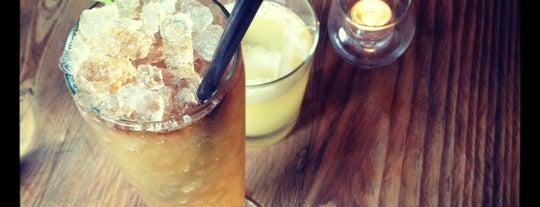 Williamsburg // Drinks