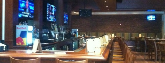 Landmark Americana Tap & Grill is one of AAdvantage Philly Dining Restaurants.