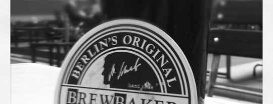 BrewBaker is one of Berliner Bier.