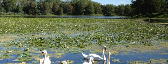 Lake Katherine is one of favorites.