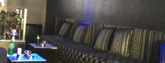 Sara's Lounge is one of Gespeicherte Orte von Luke.
