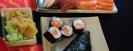 Sukiyaki is one of Isaac'ın Kaydettiği Mekanlar.