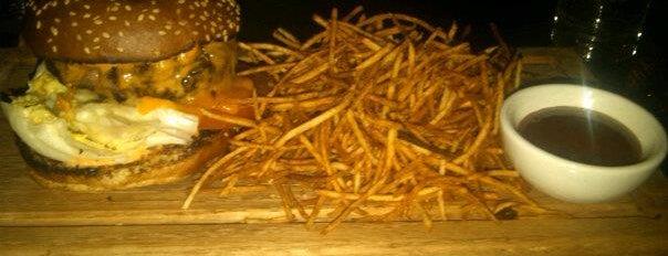 Yerba Buena Perry is one of Favorites & Fancy Food.