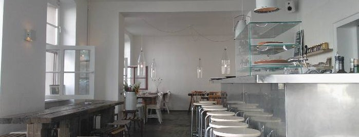 Lokal is one of Berlin to-do list.
