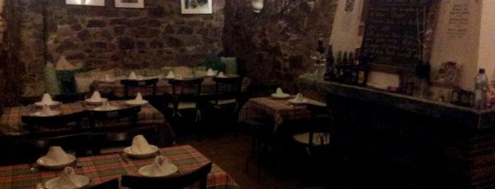 La Taverna de N'Esteve is one of Lieux qui ont plu à Lupe.
