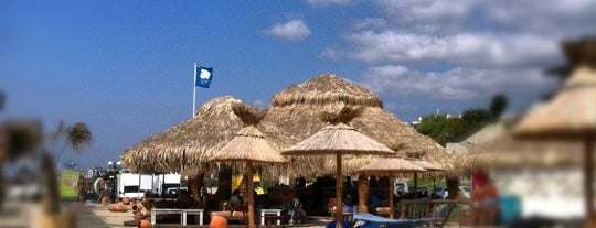 La Playa is one of Bulgaria.