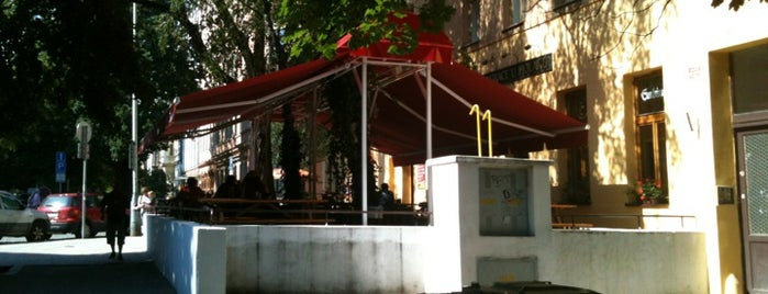 U Holanu is one of StorefrontSticker #4sqCities: Prague.