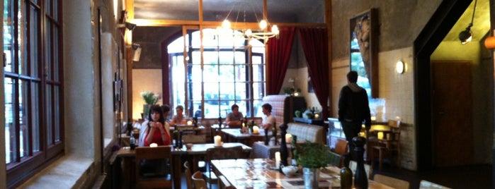 Bullerei is one of StorefrontSticker #4sqCities: Hamburg.