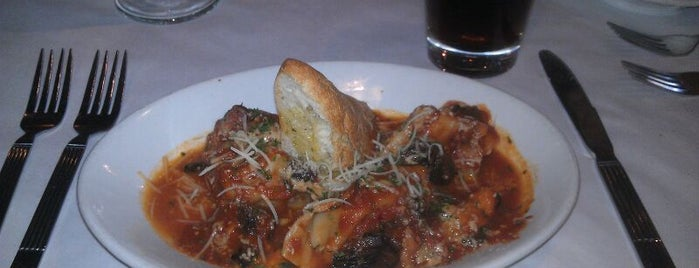 Il Mito Enoteca is one of Milwaukee Essentials.