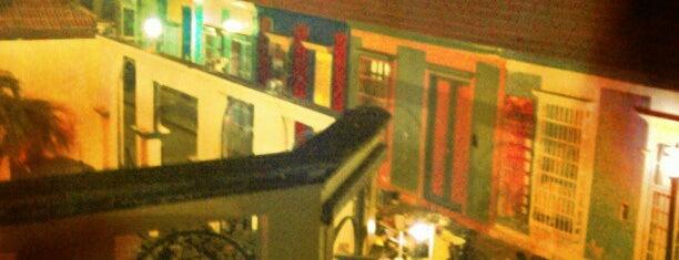Calle Carabobo is one of Tempat yang Disimpan BLanquisisima.