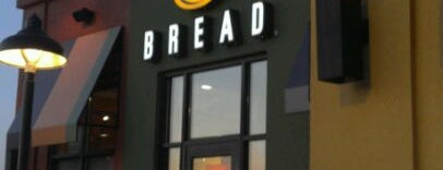 Panera Bread is one of Coffee.