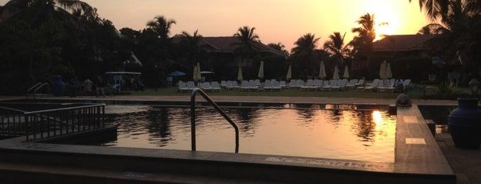 Club Mahindra Varca Beach, Goa is one of Гоа.