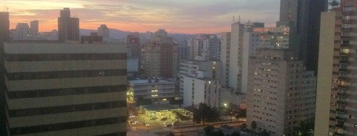 Edifício Seventh Avenue is one of EMPREENDIMENTOS ENTREGUES.