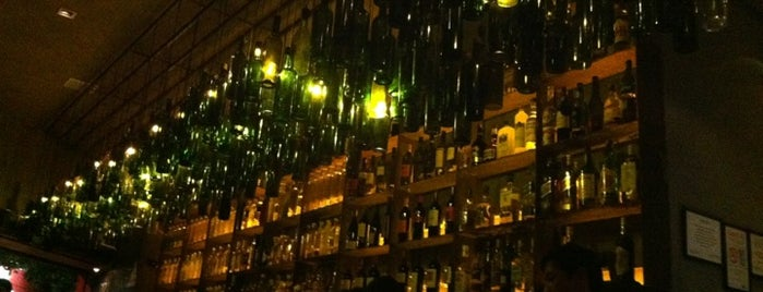 Stuzzi Gastrobar is one of BarChick in Rio.
