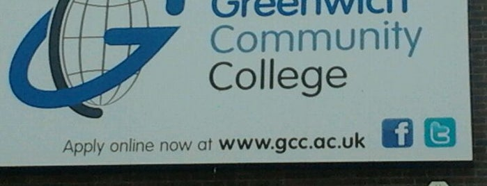Greenwich Community College is one of Best places in London, United Kingdom.