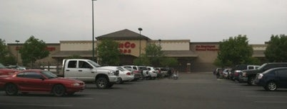 WinCo Foods is one of Boise.