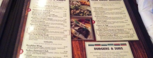 D'Agostinos Pizza and Pub Park Ridge is one of สถานที่ที่บันทึกไว้ของ AmDiabetesIL.