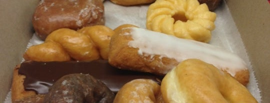 Donut Stop is one of Gotta Try Donuts!.