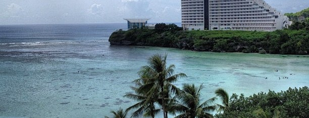 The Westin Resort Guam is one of The vest hotel.
