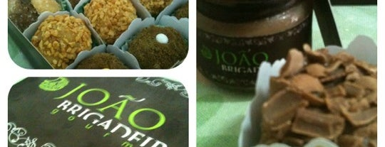 João Brigadeiro Gourmet is one of The Next Big Thing.