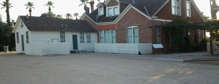Sahuaro Ranch Park is one of Locais curtidos por Chuck.