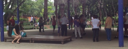Parque Regional Prefeito Celso Daniel is one of ABC Paulista, etc..
