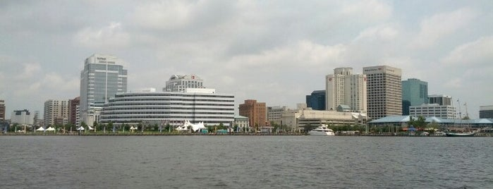 City of Norfolk is one of Most Populous Cities in the United States.