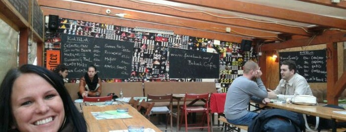 Bobek Cafe is one of When in Budapest.