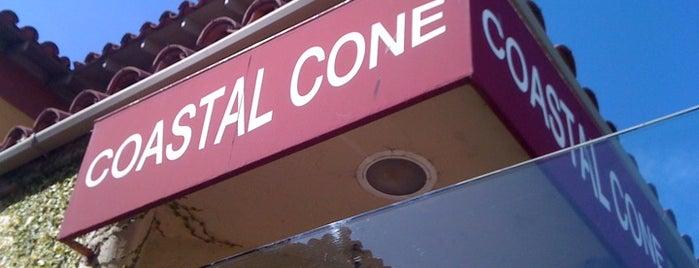 Coastal Cone is one of Tempat yang Disukai Angie.