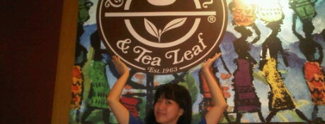 The Coffee Bean & Tea Leaf is one of We Like Coffee.