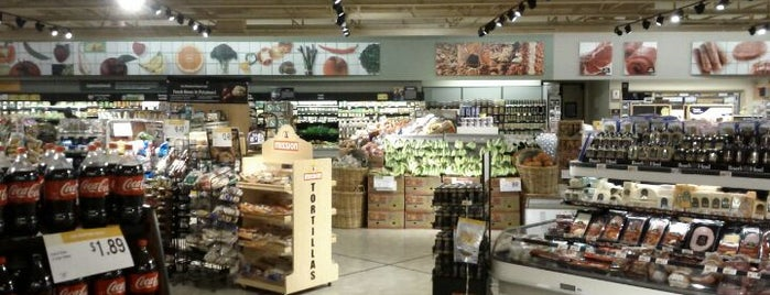 Waldbaum's is one of Top picks for Food and Drink Shops.