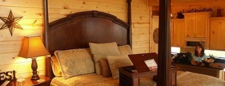 Rusty Gables Guest Lodge is one of Lieux sauvegardés par Leos.