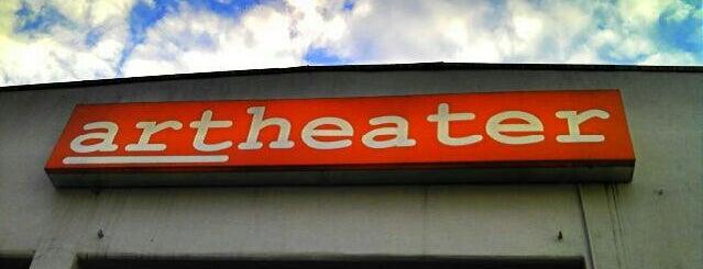 ARTheater is one of Köln.