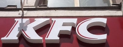 KFC is one of Сultivation.