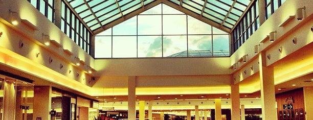 Shopping Iguatemi is one of Paulo'nun Beğendiği Mekanlar.
