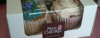 Merry Cupcakes is one of Cupcakefilia.